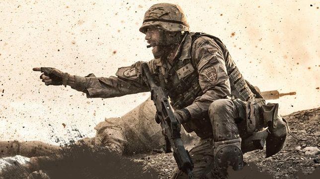 """Wojenny dramat """"Rescue Under Fire"""" wzbudza zainteresowanie światowych dystrybutorów"""