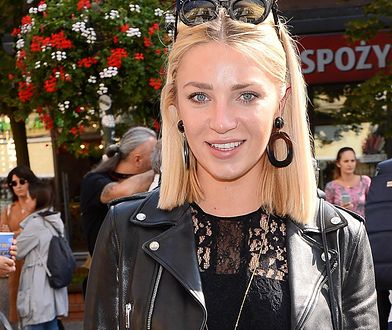 Martyna Gliwińska zmieniła fryzurę
