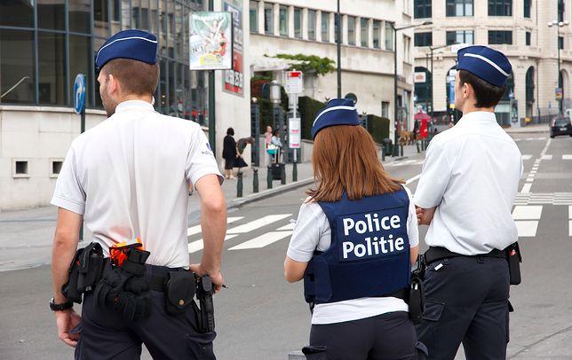 Ponad 30 proc. spośród 400 tysięcy belgijskich funkcjonariuszy to kobiety.