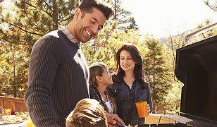 Menu na grilla, czyli jak zorganizować niezwykłe przyjęcie w ogrodzie?