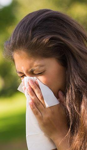 Nie daj się alergii. Stosując nasze rady, możesz ograniczyć jej objawy