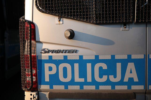 Policja ustala przyczyny wypadku we Wrocławiu