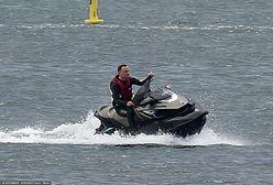 """Prezydent Andrzej Duda na urlopie. """"Będzie rodzina i pływanie na skuterze wodnym"""""""