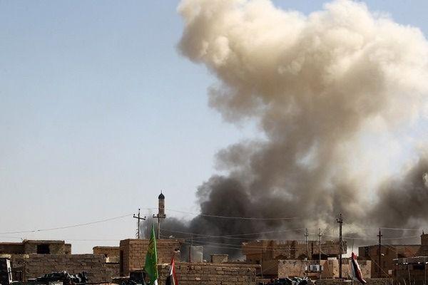 Irak: w samobójczym zamachu zabito 18 żołnierzy