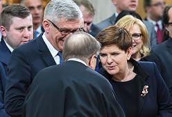 Premier Szydło będzie gościć w uczelni Rydzyka. Wygłosi referat