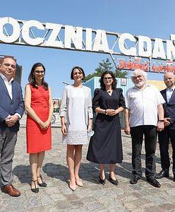 Wpis Stoczni Gdańskiej na listę UNESCO. Rząd i miasto chcą nowej opinii