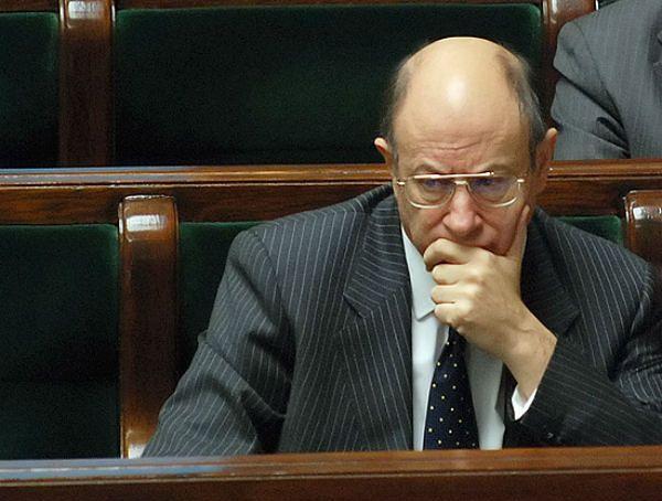 Jacek Rostowski: nie startuję w wyborach do parlamentu