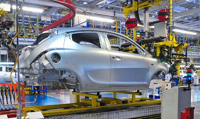 Produkcja w tyskiej fabryce Fiata dużo wyższa od prognozowanej