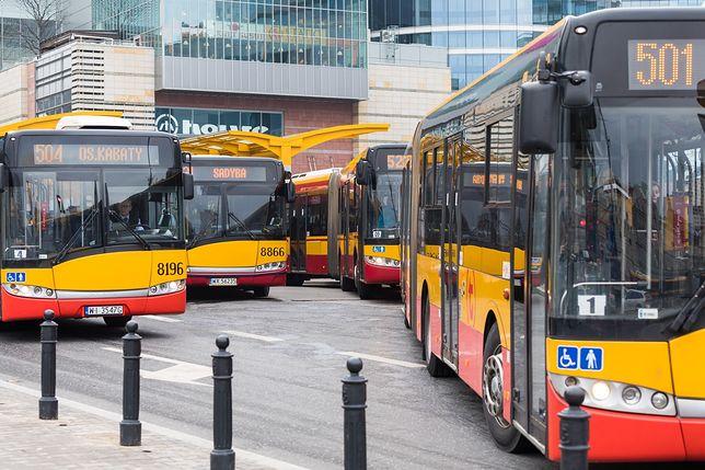 Niektóre linie autobusowe i tramwajowe są dodatkowo wzmocnione.