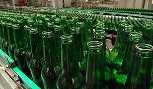 Wyrzucamy do śmieci butelki warte miliony złotych