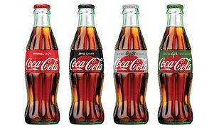 Nowe opakowania Coca-Coli. Stare znikną ze sklepów