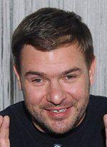 Tomasz Karolak kucharzem i celebrytą
