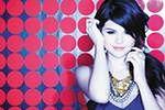 Selena Gomez prezentuje nowy kawałek