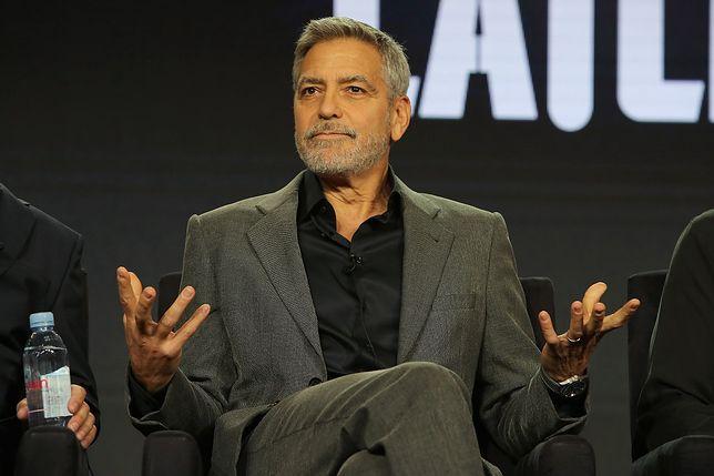 George Clooney stanął w obronie Toma Cruise'a