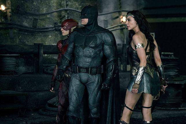 Box Office USA: Batman i Liga Sprawiedliwości do kosza? Wytwórnia liczy straty