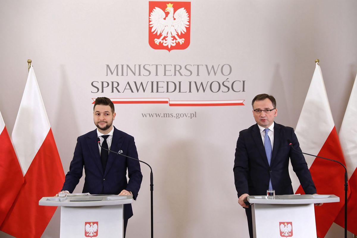 Nowe ustawy o działalności komorników weszły w życie. Ziobro: fundamentalne zmiany