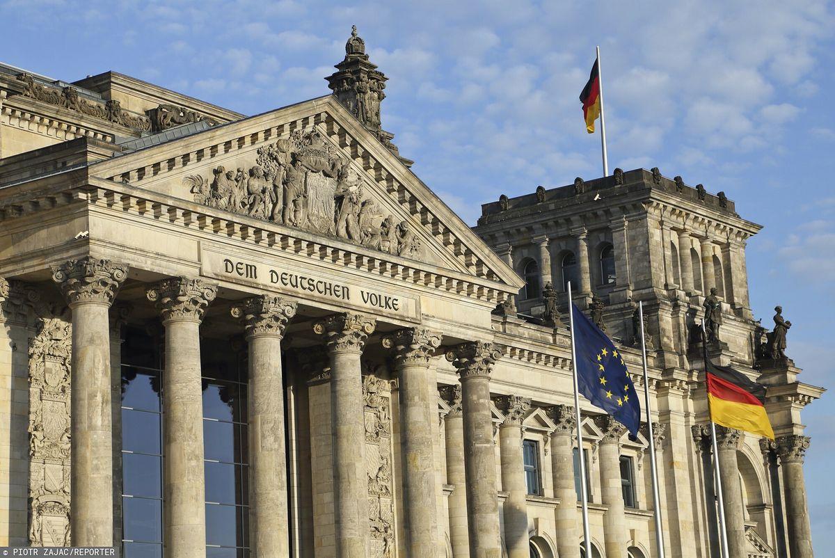 Wybory w Niemczech. Po blisko 70 latach duńska mniejszość wraca do Bundestagu