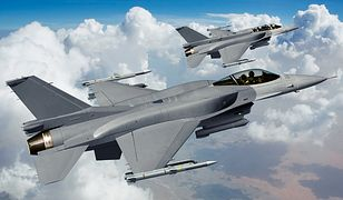 Najnowsze F-16 dla Bułgarii? Jedna z licznych opcji [KOMENTARZ] [Defence24]