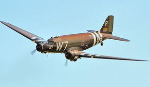 Nowy nabytek US Navy. Samolot Basler BT-67 ma 77 lat i właśnie rozpoczął służbę