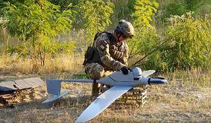 Wojsko Polskie z nowymi dronami? MON ujawnia plany