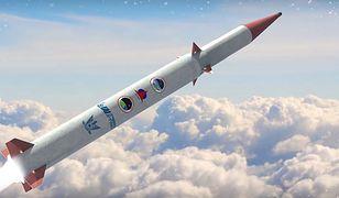 Nowa broń Izraela. Rozpoczęto prace nad systemem antyrakietowym Arrow 4