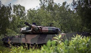 Dwa czołgi Leopard 2PL odebrane przez Siły Zbrojne. Kolejne jeszcze w tym tygodniu