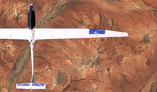 Nowy wynalazek NASA. Pomoże rozwiązać problem turbulencji
