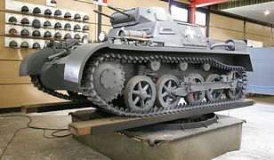II wojna światowa. Czy niemieckie czołgi były tak dobre, jak się o nich mówi?