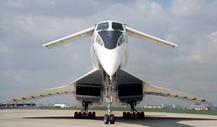 Rosja buduje naddźwiękowy samolot pasażerski. Poleci z prędkością do 2200 km/h