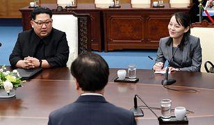 Doradca prezydenta Korei Południowej: Kim Dzong Un żyje i ma się dobrze