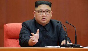 Korea Północna zamyka granice. Kim Dzong Un nie wpuści turystów w obawie przed koronawirusem