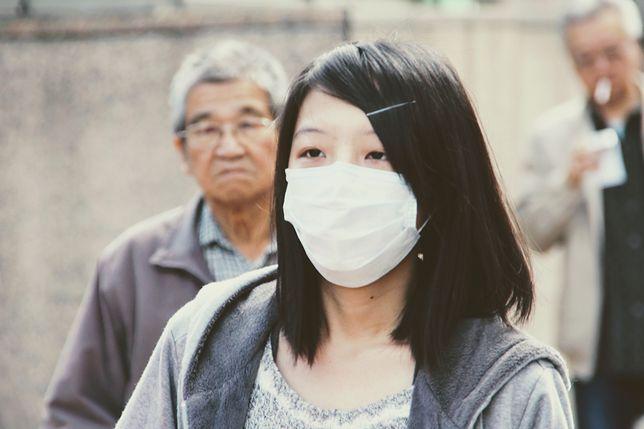 Koronawirus z Chin dotarł w różne miejsca na świecie