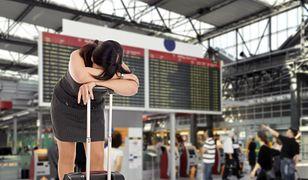 Linie lotnicze odwołują loty. Polaków czekają utrudnienia