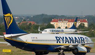 Ryanair odwołał 150 niemieckich połączeń. Wśród nich także te z Polską