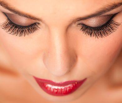 Makijaż oczu. Jak powiększyć oczy?