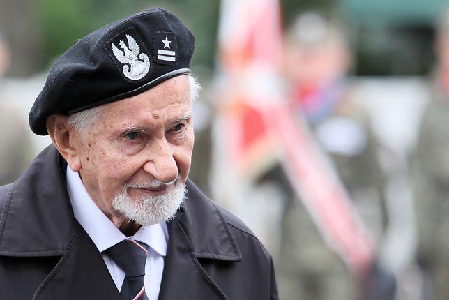 Prezes Światowego Związku Żołnierzy AK Leszek Żukowski pozwał Sławomira Cenckiewicza