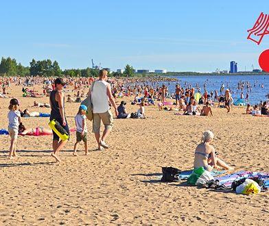 Oulu to jeden z najpopularniejszych kurortów nadmorskich w Finlandii