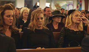 """""""Ostre Przedmioty"""" HBO: Amy Adams o samookaleczeniu i alkoholizmie w serialu"""