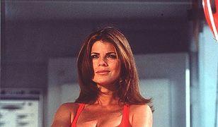 Yasmine Bleeth: gwiazda ''Słonecznego Patrolu'' zmieniła się nie do poznania. Seksbomba z lat 90. przegrała z narkotykami