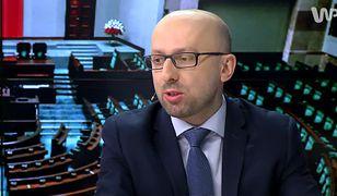 #dzieńdobryWP Krzysztof Łapiński: twardy elektorat jest nam w stanie więcej wybaczyć