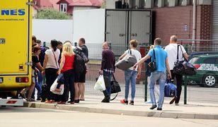 Ukraińcy w Polsce. Z roku na rok przybywa ich na polskich uczelniach