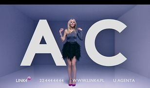 Kadr z reklamy link4