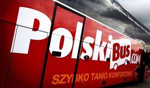 PolskiBus.com - 7 nowych połączeń między Warszawą a Wrocławiem