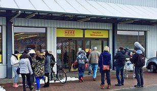 Rosyjski sklep w Polsce. Otwierają w kolejnym mieście