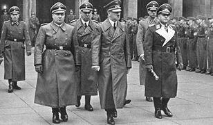 Martin Bormann - człowiek numer 2 w III Rzeszy
