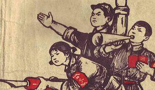 """""""Rewolucja kulturalna"""" w Chinach pożarła swoje dzieci"""