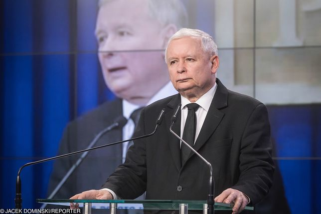 """Wróblewski: """"Dymisja marszałka Marka Kuchcińskiego i stara metoda prezesa"""" [OPINIA]"""