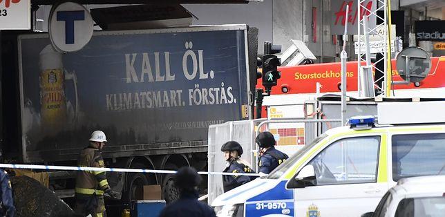 Ciężarówka rozjechała multi-kulti. Czy Szwedzi zmienią swoje postępowanie?