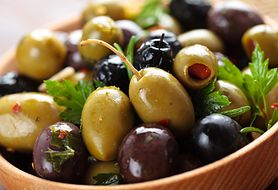 Oliwki – jedne z najzdrowszych owoców na świecie