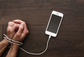 Poznaj objawy uzależnienia od telefonu komórkowego